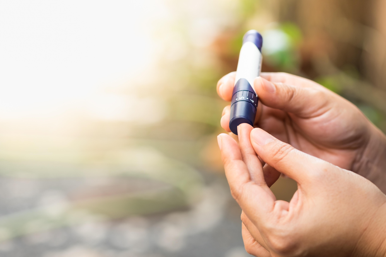Le diabète et le pied